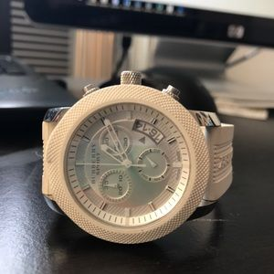 Burberry Sport Chronograph Ladies Watch